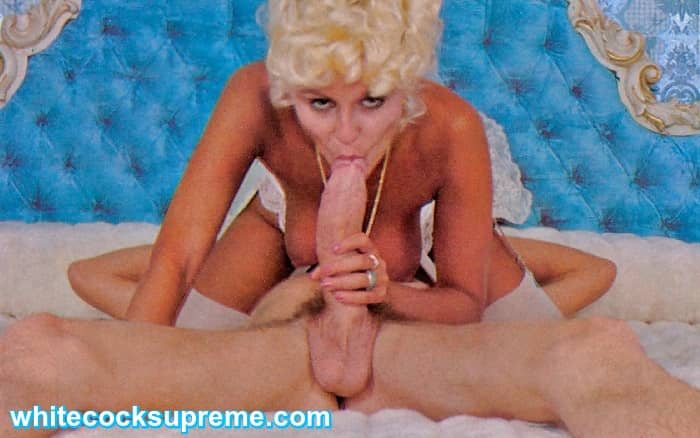 Legendary And Big John Holmes Pics